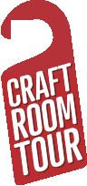 Craft Room Tour